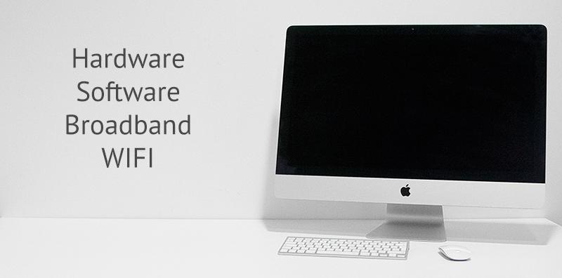 Independent Apple and PC Computer Repair | Cambridge | WordPress | Websites | SEO